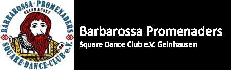Barbaroossa Promenaders